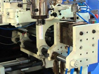 Crate Making Injection Molding Machine 400-FB