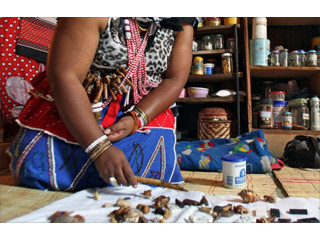 THE STRONGEST TRADITIONAL AND SPIRITUAL HEALER WITH QUICK RESULTS +27603483377