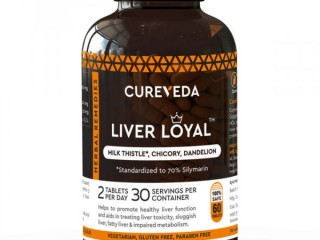 Herbal Liver Products Online