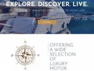 Yacht Charter Pacific Northwest