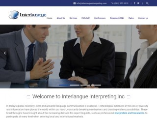 Translating and Interpreting Service in Miami