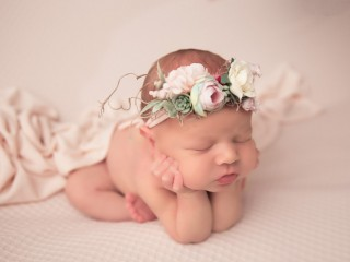 Newborn Photography Studio In Columbus, Ohio